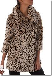 lipsey leopard print jacket