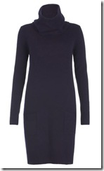 kew sweater dress