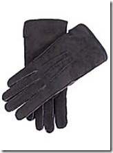 dents sheepskin gloves