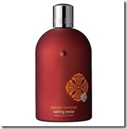 molton brown bathing nectar