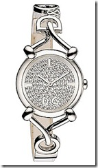 Watches D&G Watch