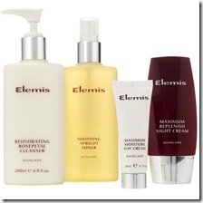 Beauty Elemis Skin Brilliance