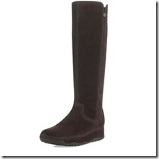 Beauty fitFlop boot