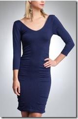 bebe dress 2