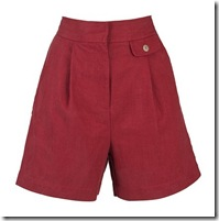 red shorts whistles