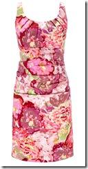 floral dress wallis