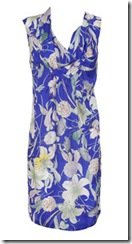 dries van noten floral dress
