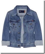 notify denim jacket