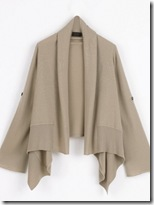 pure collection cashmere cardigan