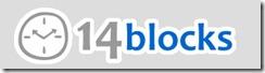 14 blocks