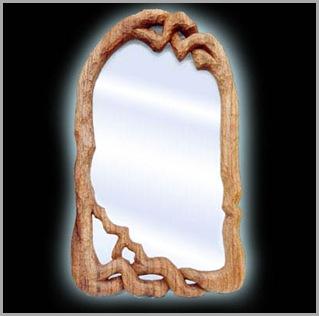 el espejo del alma