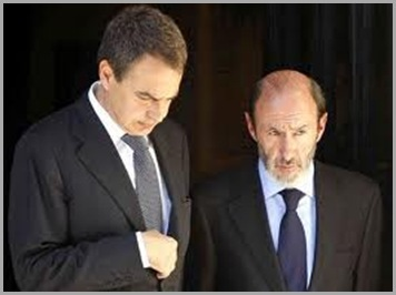 zapatero corrupcion de estado