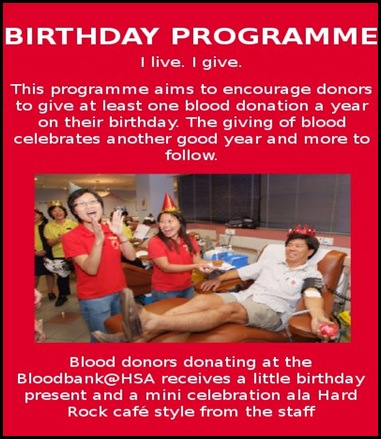 BirthdayBloodDonation