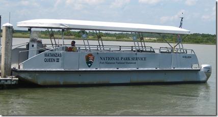 Matanzas boat transportation