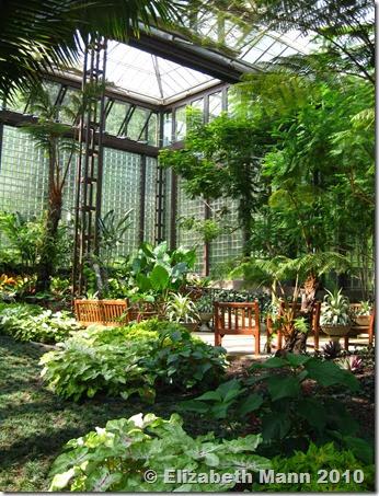 Elizabeth 39 S Secret Garden John A Sibley Horticultural