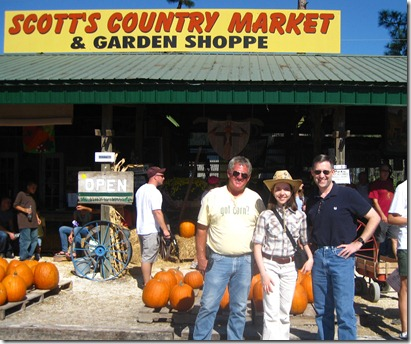 Scott's Country Store