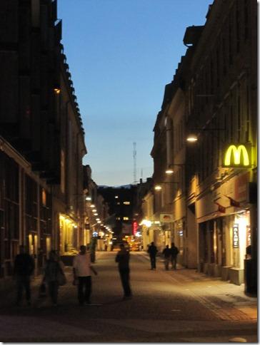 Goteborg streets