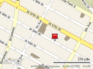 119 West 56th Street