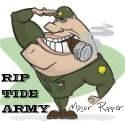 Rip-Tide Army