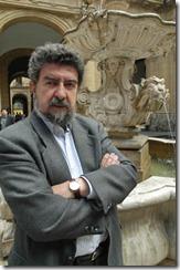 Isidoro Moreno en Antropologia Radio Podcast