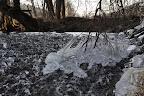 ledové výtvory