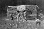 Paličova dcera (pálivá paprika) udělala v táboře menší pozdvižení.
