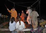 tančili pouze indiáni tedy po indiánsku noví lidé