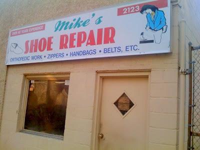 Shoe Repair Dumbo Brooklyn