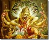 Vishnu_Narsimha