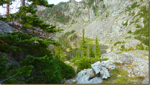 pine creek lakes hike_20090829_134