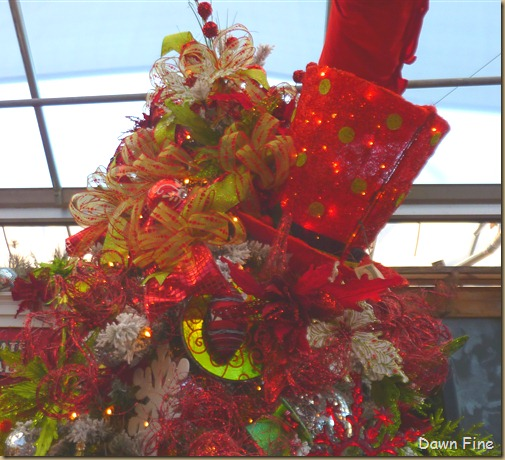 Christmas at the Garden Shop, Apex, NC_012