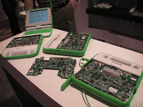 OLPC XO ARM Laptop