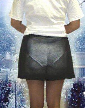 design rok cewek jepang 7 Gambar Fesyen Skirt Bergambar Spender Di Jepun