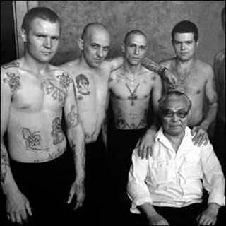 Russian Mafia 10 ten world mafia