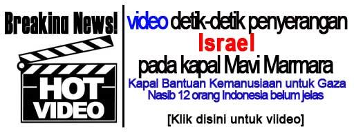 Serangan Israel pada Mavi Marmara