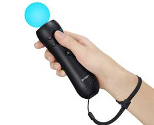 PlayStation Move | PlayStation Move VS  Nintendo Wii | Foto &amp; Video