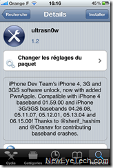 iphone ultrasn0w