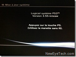 Jailbreak ps3