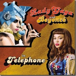Telephone Remixes