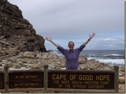 03 Gaelyn at Cape of Good Hope sign M65 S Table Mt NP Cape Pennisula ZA (800x600)