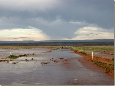 07 First flash flood over Hwy 89A S AZ (1024x768)