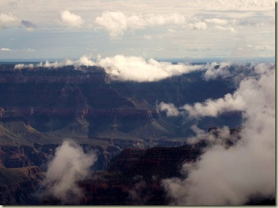10 Clouds roll over SR into canyon from BAP trail NR GRCA NP AZ (1024x764)