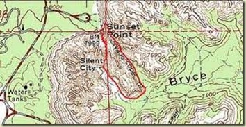 02 map of Navajo Loop trail (313x161)