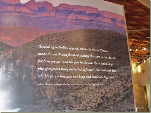 02 BIBE creation quote Museum of the Big Bend Alpine TX (1024x768)