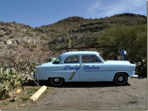 01 Truly Nolen car parked at Colossal Cave Mountain Park Tucson AZ (1024x768)