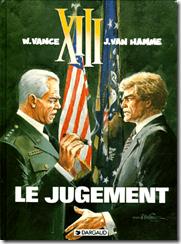XIII - The Verdict