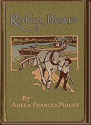 Forgotten Canal Books No2 Cover Robin Dear