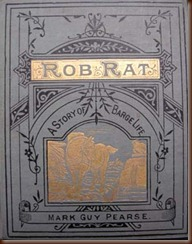 rob rat cover