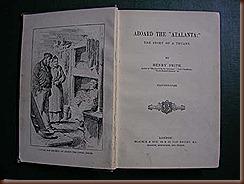 Atalanta title page