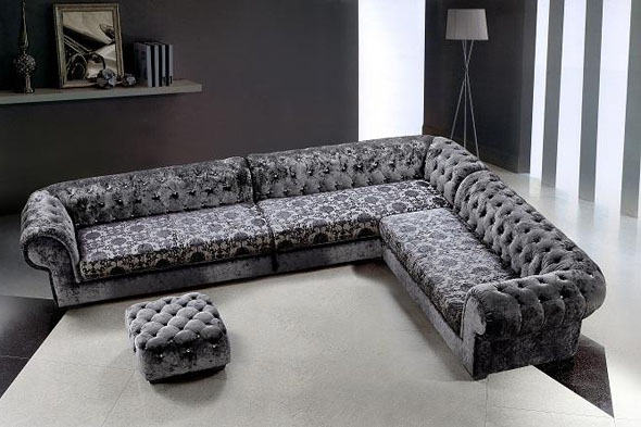 Living Room Sofa Sets | Home Decoration Club